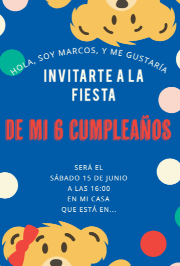 INVITACION-FIESTA-CUMPLEAÑOS-INFANTIL